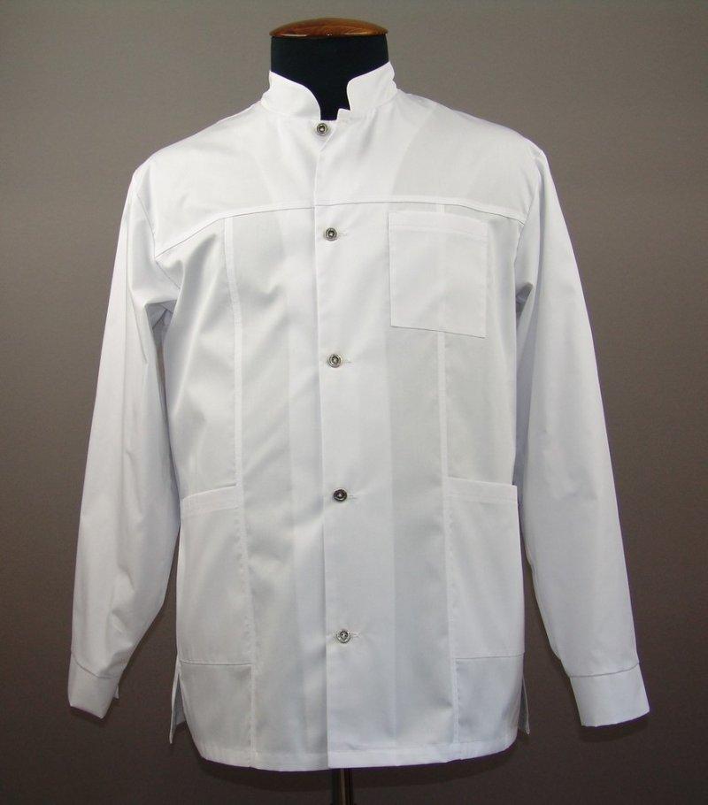 Куртка костюма мужского Деко Север (производство Ателье)