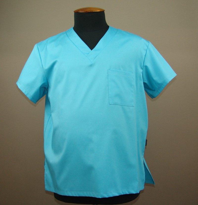 Костюм с брюками Хирург Север (СКЛАД)