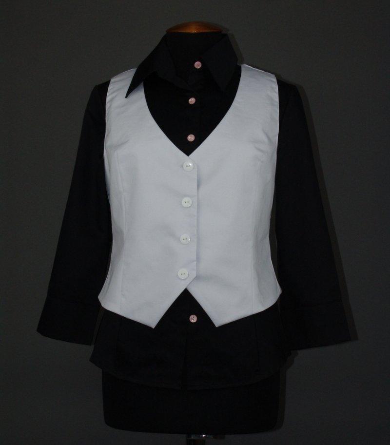 Блузка женская (производство АТЕЛЬЕ)