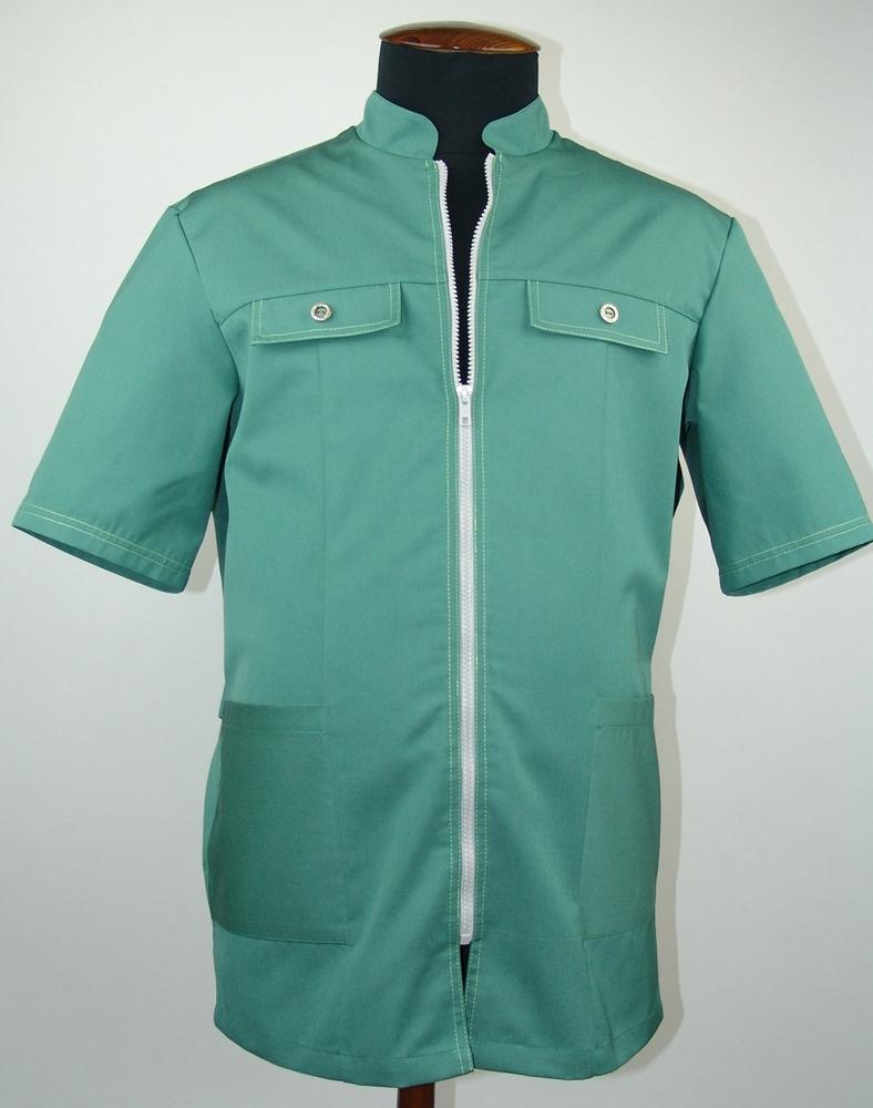 Куртка костюма мужского Гольф (СКЛАД)