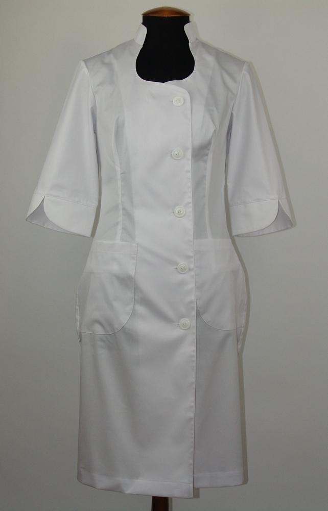 Халат-платье Осака