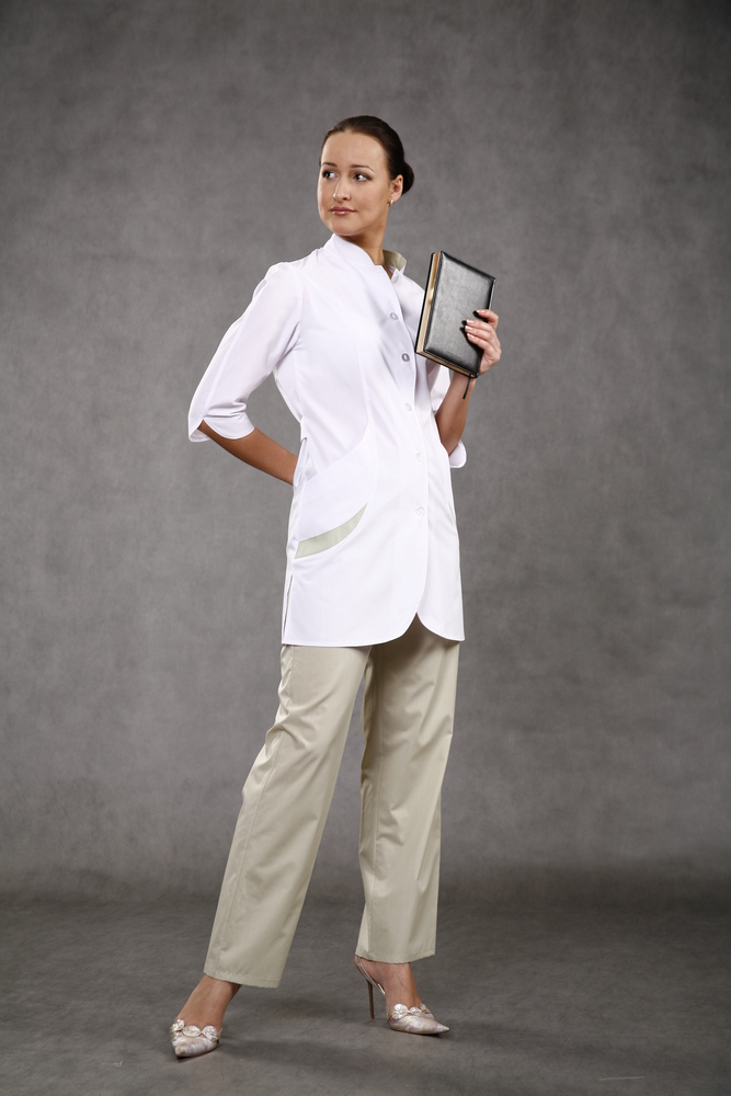Блузон женский Максима с брюками
