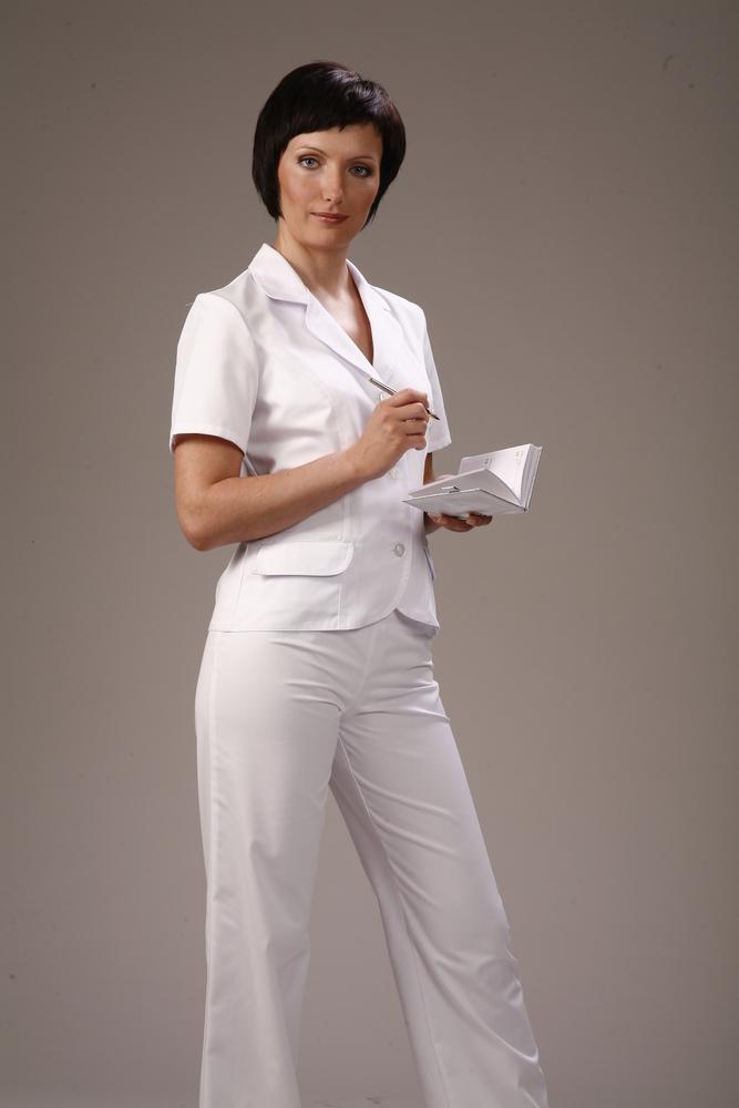 Блейзер женский Дефиле с брюками