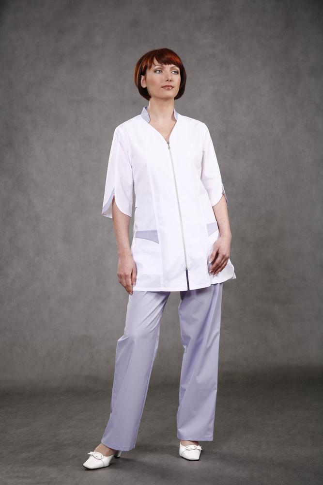 Блузон женский Каприз с брюками