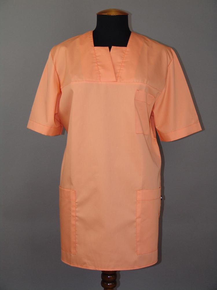 Костюм: Туника удлиненная женская с брюками Аллегро (СКЛАД) АКЦИЯ