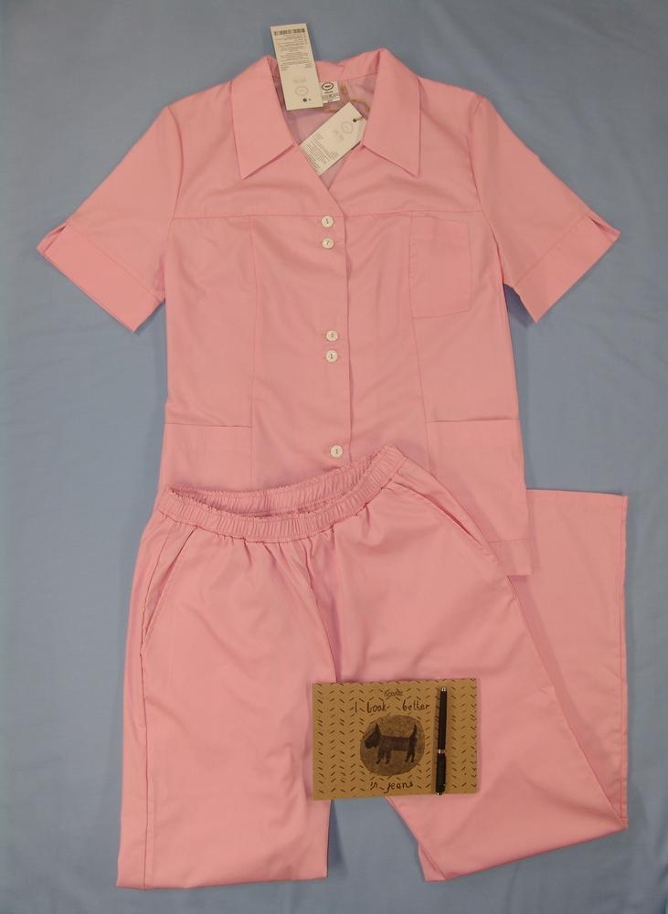 Рубашка женская Капри с брюками