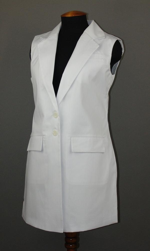 Жилет-пиджак Глеко с подкладом (СКЛАД)