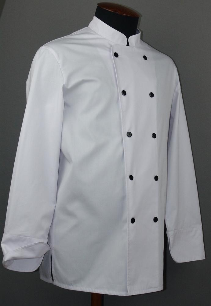 Куртка костюма мужского Повара (производство Ателье)